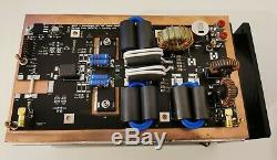 A600 LDMOS linear amplifier kit 600W 1.8-72MHz for QRP FT-817, KX2, KX3, X5105