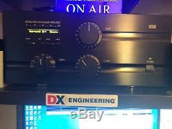 ACOM 1000 HF + 6 Meter Linear Amplifiers 1000
