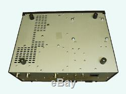ACOM 1101 HF LINEAR AMPLIFIER 1.8 to 30 MHZ