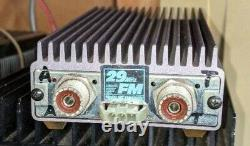 ALINCO ELH-230D 2m all-mode linear Ham Radio amplifier