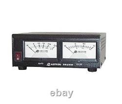 ASTRON SS-25M Desktop switching power supply 13.8V 25A