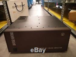 Acom 2000A HF 160m-10m Linear amplifier 1.5KW with controller (RCU), MINT unit