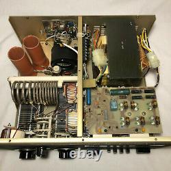 Alpha 76A Amplifier (For Parts)