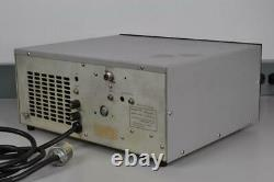 Alpha 76a Hf Amplifier S#5798 Works Great