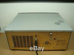 Alpha 76a Linear Amplifier 160-10 Meters 1200 Watt Works With Yaesu Kenwood Icom