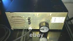 Alpha 8410 Manual Tune Full Legal Limit Linear Amplifier Used