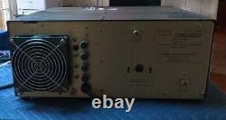 Alpha 99 HF Ham Radio Amplifier