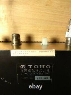Amateur VHF All mode Linear Amplifier