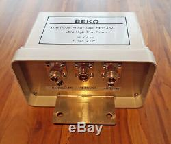 Amateurfunk Vorverstärker BEKO HPP-432, Vorverstärker für das 70 cm Band