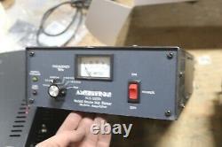 Ameritron ALS-500m with ALS-500RC remote control head
