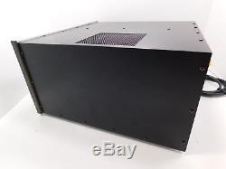 Ameritron AL-1200 Ham Radio Amplifier with Orig Manual, Peter Dahl Xfrmr SN 592