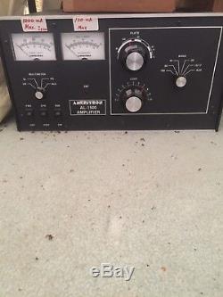 Ameritron AL-1500 1500W HF HAM Linear Amplifier
