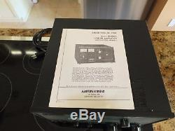 Ameritron AL-572 160-10 Meter Ham Radio Amplifier 1300 Watts PEP