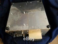 Ameritron AL-800 Linear Amplifier 1200 watts PEP