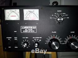 Ameritron AL-80B Amplifier
