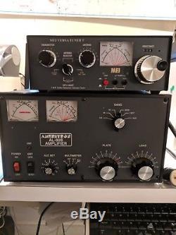 Ameritron AL 80 B HF Amplifier