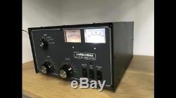 Ameritron AL-811HXCE HF Linear acom Amplifier 800w