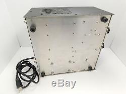 Ameritron AL-811H 160 15 Meter Amplifier for Parts or Restoration SN 25808