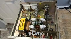 Ameritron AL-811H 4 Tube HF Linear Power Amp Amplifier C MY OTHER HAM RADIO GEAR