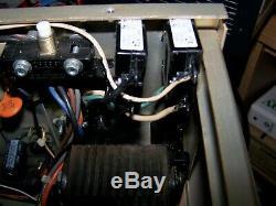 Ameritron AL-811H Amp Refurbished-Updated NOS Tubes Tested