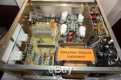 Ameritron AL-811H HAM Amateur Radio LINEAR Amplifier 811a Tubes 800w PEP