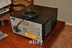 Ameritron AL-811H HF Amplifier 811H
