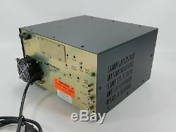 Ameritron AL-811 Ham Radio Linear (3) Tube Amplifier (needs some work) SN 16391