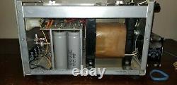 Ameritron AL-811 Ham Radio Linear Amplifier With Manual