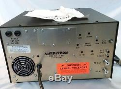 Ameritron AL-811h 800W PEP HF Linear Amplifier Ham Radio Brand New