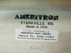 Ameritron AL-82 3-500Z Tube Ham Radio Amplifier (good condition)