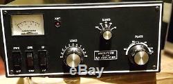 Ameritron AL-84 HF Linear Amplifier