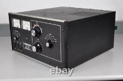 Ameritron Al-1200 Amplifier Legal Limit Amp