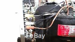 Ameritron Al-1500 Peter Dahl Transformer Eimac 8877 HF Linear Amp Amplifier Ham