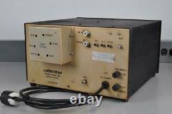 Ameritron Al-800h Amplifier As-is