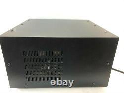 Ameritron Al-811h Hf Linear Amplifier 600w Cw