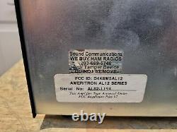 Ameritron Al-82 HF Linear Amplifier Peter Dahl Eimac -3-500z $1450 HAM RADIO
