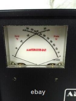 Ameritron HF Power Amplifiers AL-80B Kilowatt Amplifier Pi-network SSB PEP ALC
