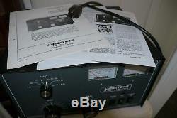Ameritron Linear Tube Amplifier Modell AL-811 with 600 Watt EU Version MINT