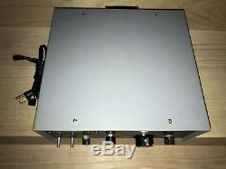 Amp Supply Co LA-1000-NT HF Ham Radio no tune linear Amplifier (160 to 15m)