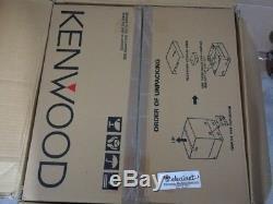 Amplificador Kenwood Tl-922 Impecable en sus dobles cajas Originales