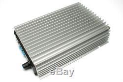 Amplificatore Lineare 300 Watt 20-30mhz Con Alimentatore 50 Ampere Switching