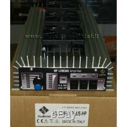 Amplificatore Lineare ES Radiotel HLA-300V PLUS HP 2SC2879 500W