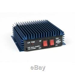 Amplificatore Lineare VHF Larga Banda RM Italy LA-144