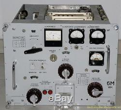Amplificatore Lineare di Potenza HF R-140M