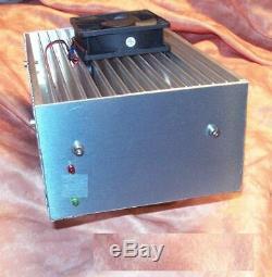 Amplificatore lineare 432Mhz 300W