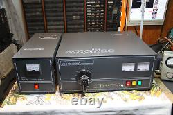 Amplitec HA8UG 144MHz 2m GS35 1500w VHF Linear Amplifier with built-in sequencer