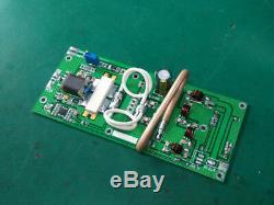 Assembled 120W 88M-108MHz FM Transmitter RF Power Amplifier Board For Ham Radio