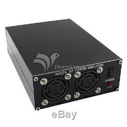 Assembled MiNi 100W HF Power Amplifier Shortwave Power Amplifier MiniPA100