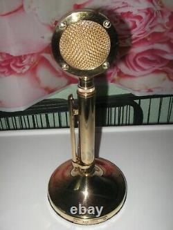 Astatic TUG9-D104 Golden Eagle Power Microphone for CB Ham Radio