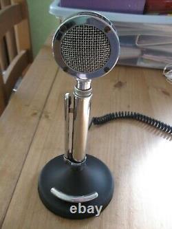 Astatic TUP9-D104 Base Power Microphone for CB Ham Radio